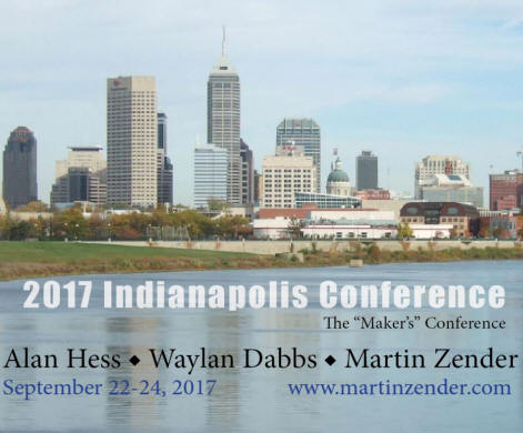 2017 Indianapolis Conference