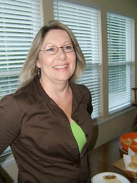 Pam Daniels